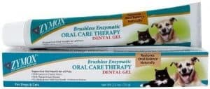 ZYMOX Oral Care Therapy Toothpaste Dental Gel