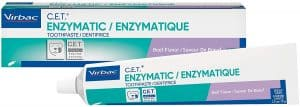 Virbac C.E.T. Enzymatic Toothpaste for Dogs and Cats